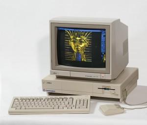 Amiga 1000 (1985)